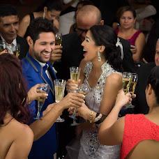 Wedding photographer Yoxander Lugo (lugo). Photo of 18.04.2018