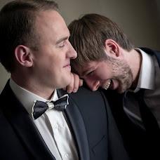 Wedding photographer Aleksandr Novokhatko (fotonov77). Photo of 08.01.2017
