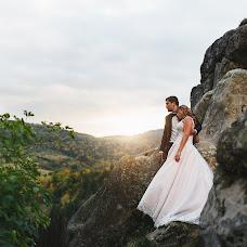 Wedding photographer Volodimir Kovalishin (nla6ep). Photo of 19.10.2017