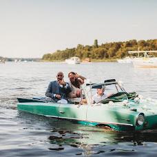 Wedding photographer Joanna F (kliszaartstudio). Photo of 05.09.2018