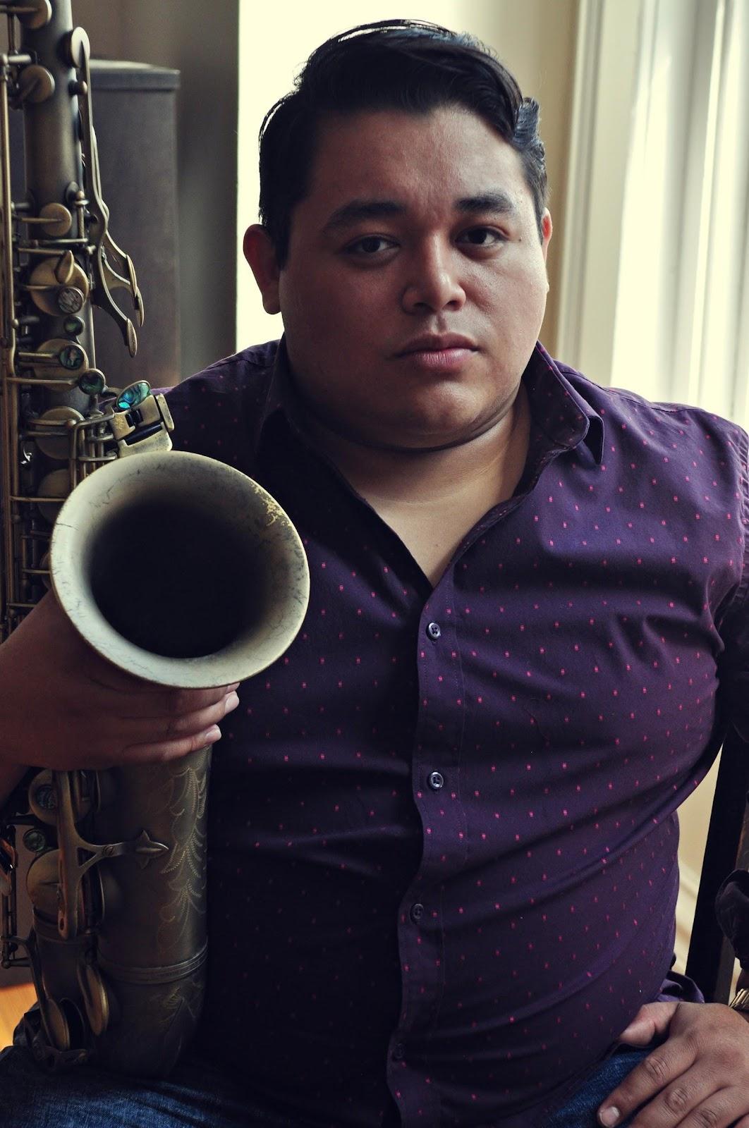Sam Que Band - Elkhart Jazz Festival