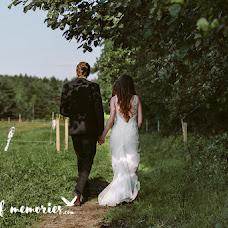 Wedding photographer Karolina Moskała (landofmemories). Photo of 26.01.2016