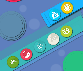 Primo Flat - Icon Pack v1.0