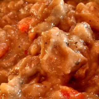 Hearty Homemade Beef Stew Recipe