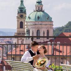 Wedding photographer Kseniya Buraya (OBura). Photo of 07.08.2018