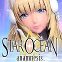 STAR OCEAN: ANAMNESIS icon
