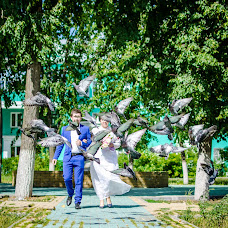 Wedding photographer Nadezhda Guseva (NadiaGuseva). Photo of 23.07.2016