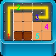 Number Bridge: Brain Teasers & Math Puzzles