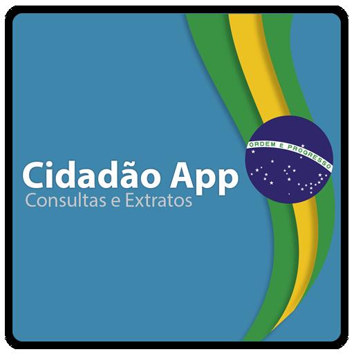 Cidadão App - Consultas e Extratos