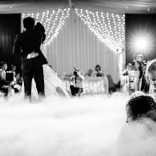Wedding photographer Aleksandr Dymov (dymov). Photo of 07.09.2017