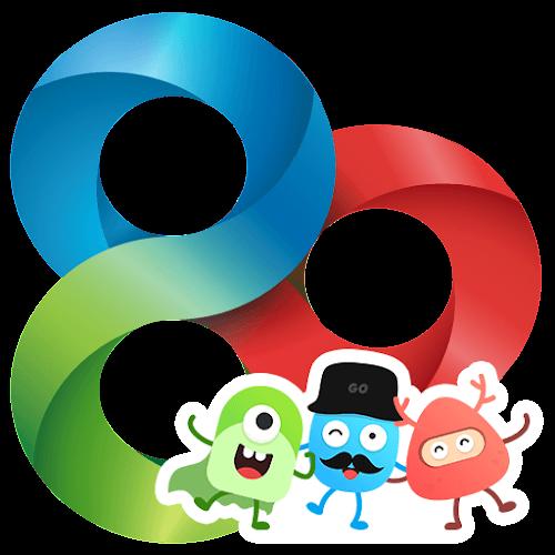 GO Launcher - 3D parallax Themes & HD Wallpapers[VIP] 3.25mod