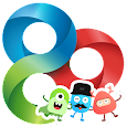 GO Launcher - 3D parallax Themes & HD Wallpapers apk