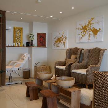 salon de beauté onhotel