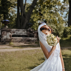 Wedding photographer Dalius Dudenas (dudenas). Photo of 15.01.2019