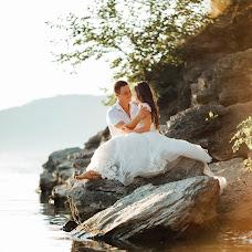 Wedding photographer Mikola Nebesniy (kolyajan). Photo of 16.08.2018