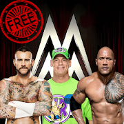 WRESTLING SUPER STAR WWE 2019