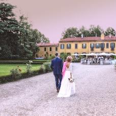Fotografo di matrimoni Cristiano Pessina (pessina). Foto del 21.07.2018