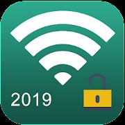 Wifi Password Analyzer 2019