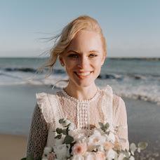 Pulmafotograaf Olga Kornilova (Olelukole). Foto tehtud 06.03.2019