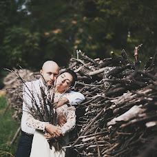 Wedding photographer Artem Kulaksyz (Arit). Photo of 19.08.2016