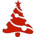 Felicitaciones navideñas icon