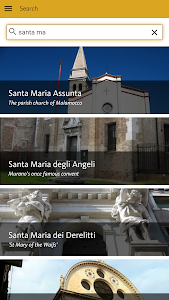 Venice Art & Culture screenshot 5