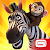 Wonder Zoo - Animal rescue ! file APK for Gaming PC/PS3/PS4 Smart TV
