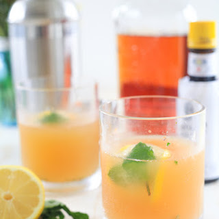 Whiskey Bitters Recipes.