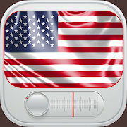 Radio Usa: Usa Radio Stations, FM Radio APK