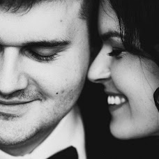 Wedding photographer Denis Persenen (krugozor). Photo of 21.02.2018