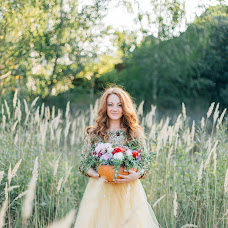 Wedding photographer Dasha Trizna (DashaTi). Photo of 27.09.2015
