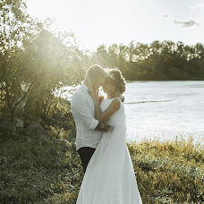 Wedding photographer Danila Danilov (DanilaDanilov). Photo of 23.11.2018