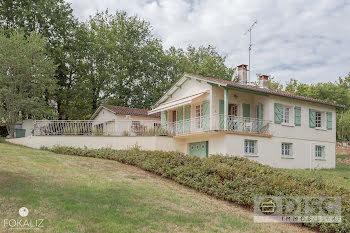 maison à Laguépie (82)
