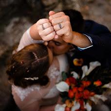 Wedding photographer Boštjan Jamšek (jamek). Photo of 13.10.2018