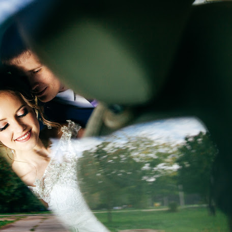 Wedding photographer Aleksandr Googe (Hooge). Photo of 18.10.2017