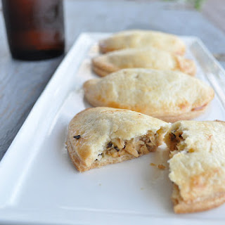 Chicken Empanadas Sauce Recipes.