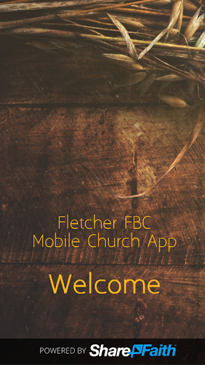 Fletcher First Baptist Church