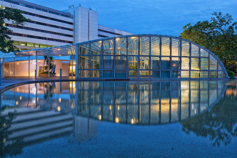 Reflection by Lb Chong Jacobs - Buildings & Architecture Other Exteriors