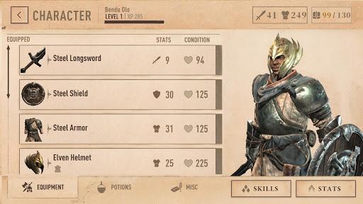 The Elder Scrolls: Blades Asia 1.6.3.1 screenshots 6