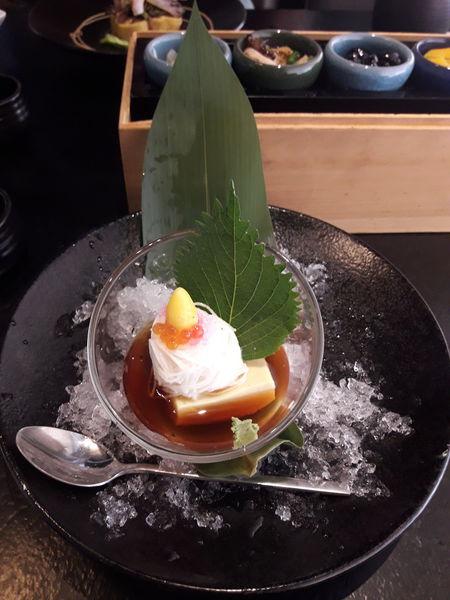 創新的日式套餐品質與份量兼具~藝奇ikki 新日本料理