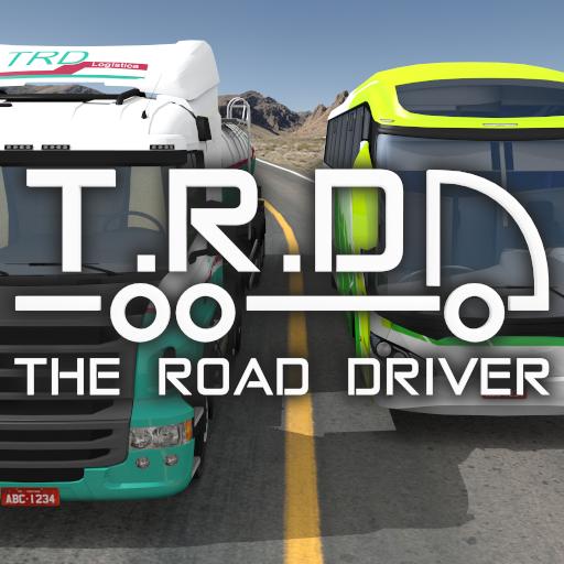 Baixar The Road Driver para Android