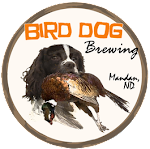 Logo of Bird Dog Session Oatmeal Brown