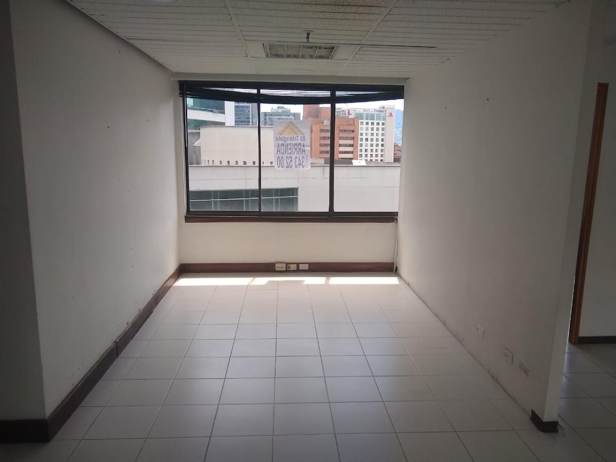 oficinas en arriendo poblado 743-2358