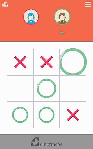 Tic Tac Toe modavailable screenshots 3