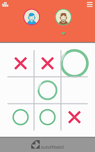 Tic Tac Toe - Classic Strategy Games- screenshot thumbnail