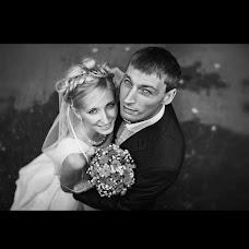 Wedding photographer Aleksandr Vostrikov (samara163rus). Photo of 15.01.2013