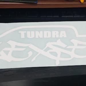 タンドラ  SR5 クルーマックスのカスタム事例画像 ゼクサーさんの2020年10月01日13:22の投稿