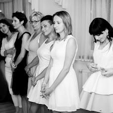 Wedding photographer Michal Repec (michalrepec). Photo of 18.10.2017