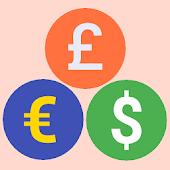 Currency Triangular Arbitrage