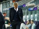 Na Vanderhaeghe past ook andere kandidaat om assistent te worden bij Anderlecht